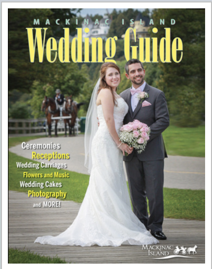 Mackinac Wedding Guide